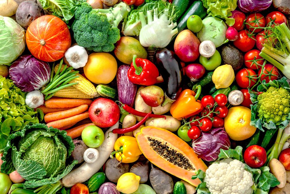 大便出血應多吃蔬菜水果