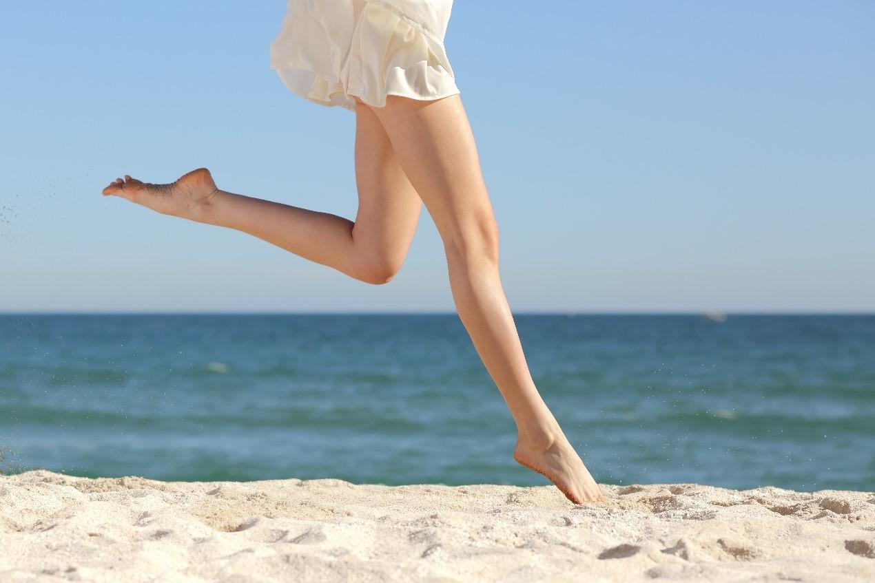 5招輕微靜脈曲張改善法,打擊靜脈曲張找回美腿